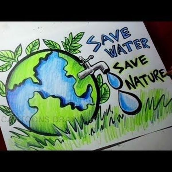 Save Water Save Trees Essay Examples