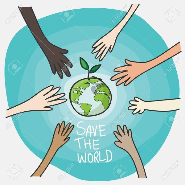 Saving Environment Essay Examples