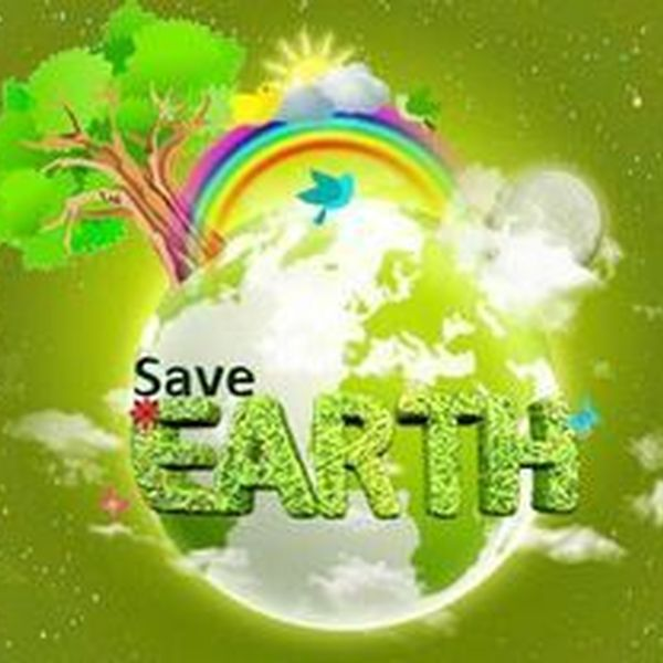 Saving Mother Earth Essay Examples