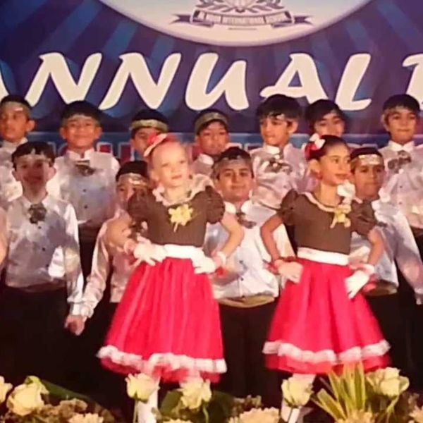 School Annual Day Function Essay Examples