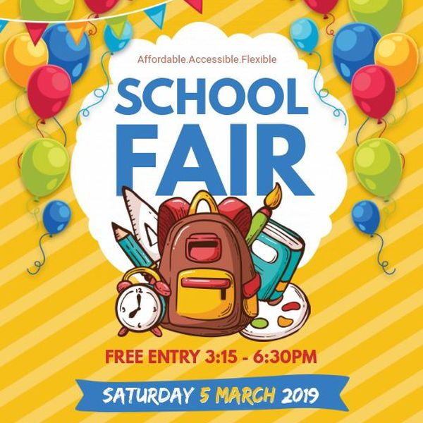 School Fun Fair Essay Examples