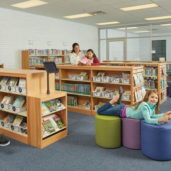 School Library Essay Examples