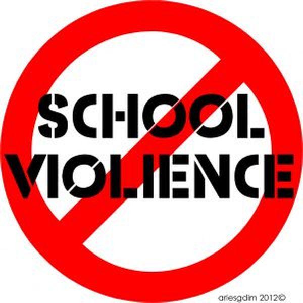School Violence Essay Examples