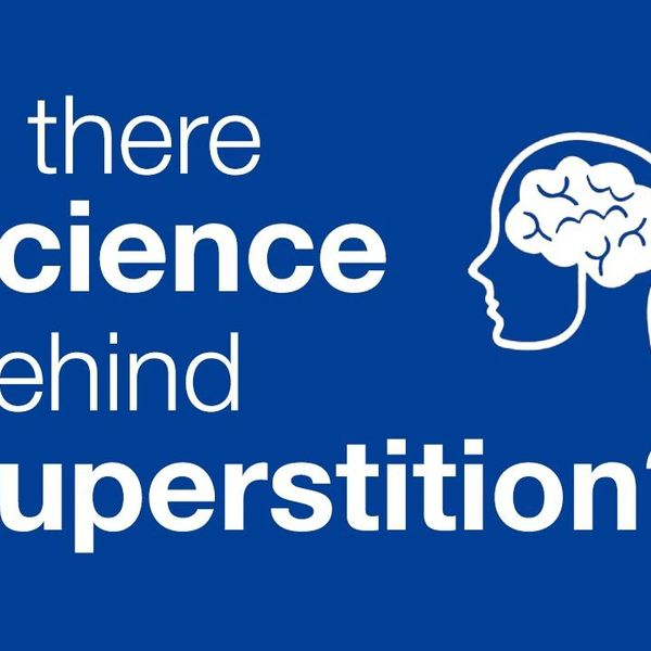 Science And Superstitions Essay Examples