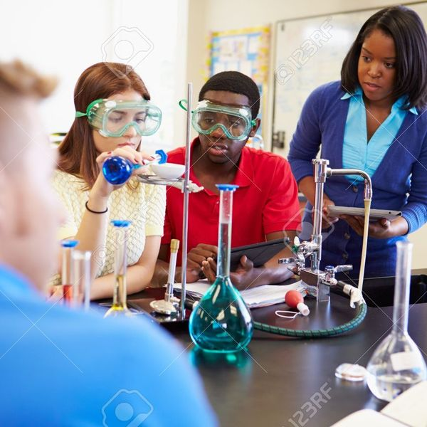 Science Class Essay Examples