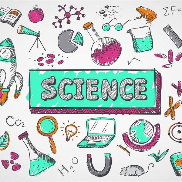 Science Essay Examples