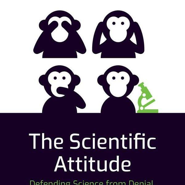 Scientific Attitude Essay Examples
