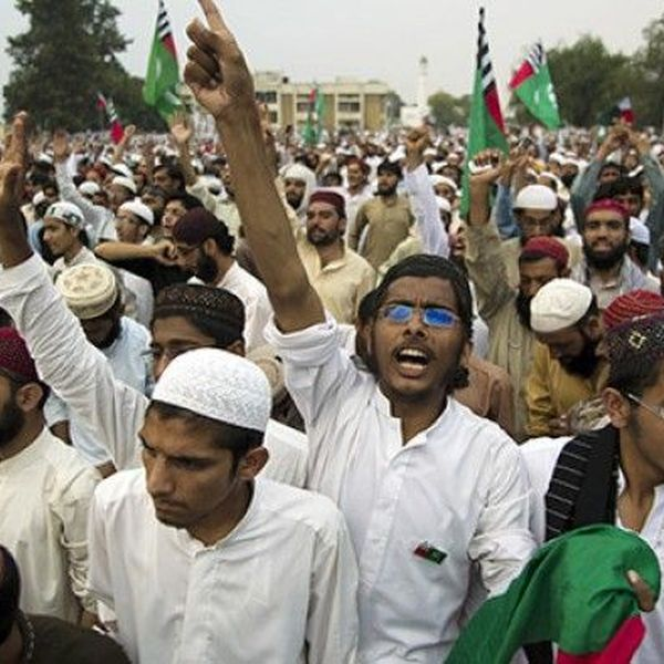 Sectarian Violence In Pakistan Essay Examples