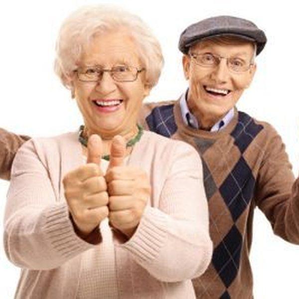 Senior Citizens Essay Examples