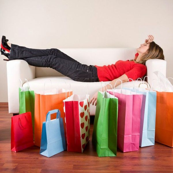 Shopping Addiction Essay Examples
