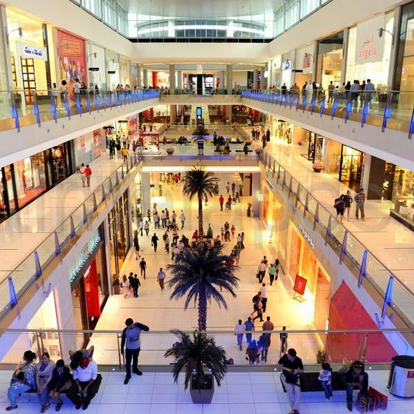 Shopping Mall Essay Examples