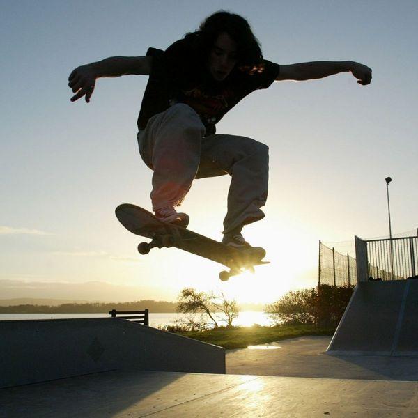 Skateboarding Essay Examples