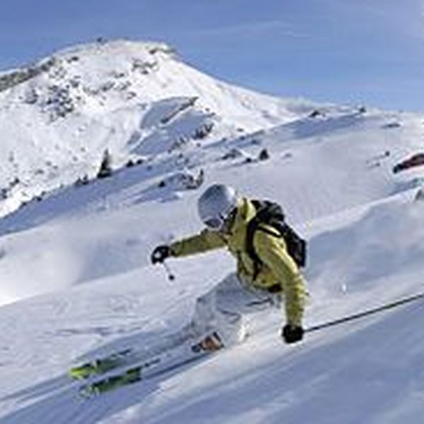 Skiing Essay Examples