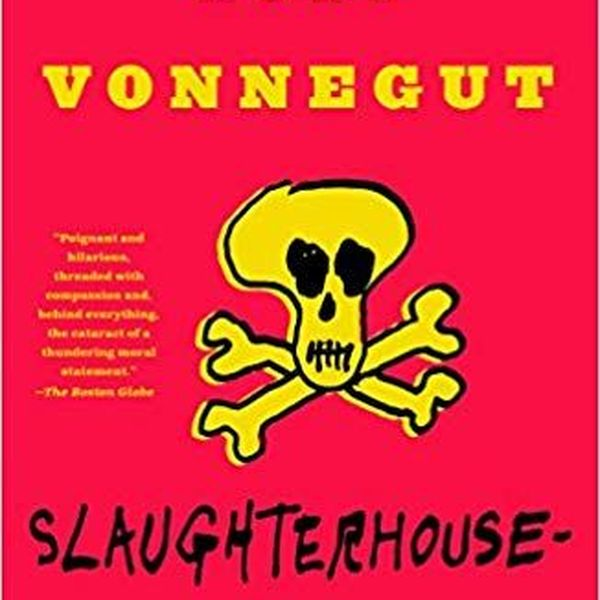 Slaughterhouse Five Essay Examples