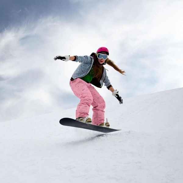 Snowboarding Essay Examples