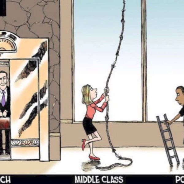 Social Class Inequality Essay Examples