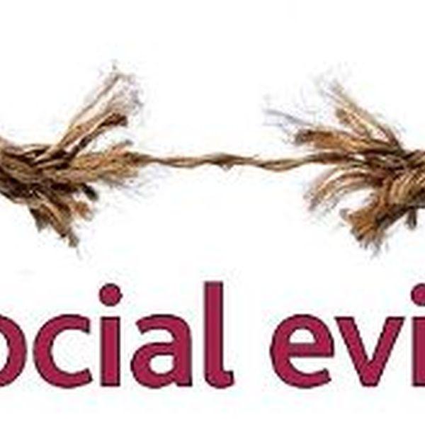 Social Evil Essay Examples