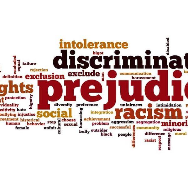 Social injustice essay