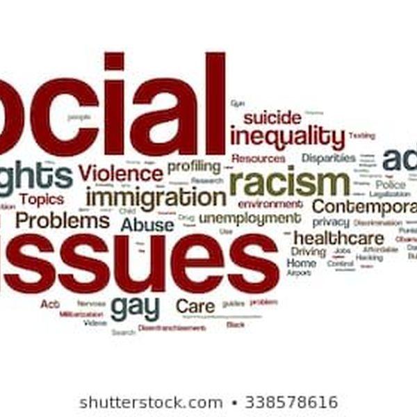 Social Issue Essay Examples