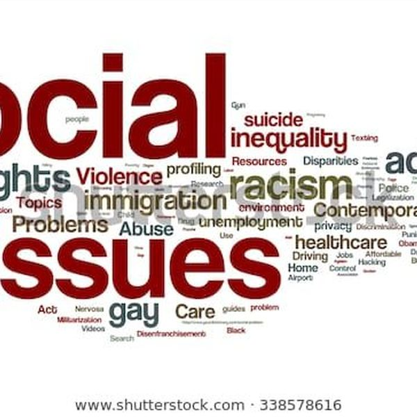 Social Issues Essay Examples