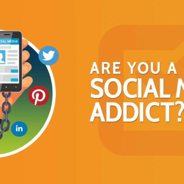 Social Media Addiction Essay Examples
