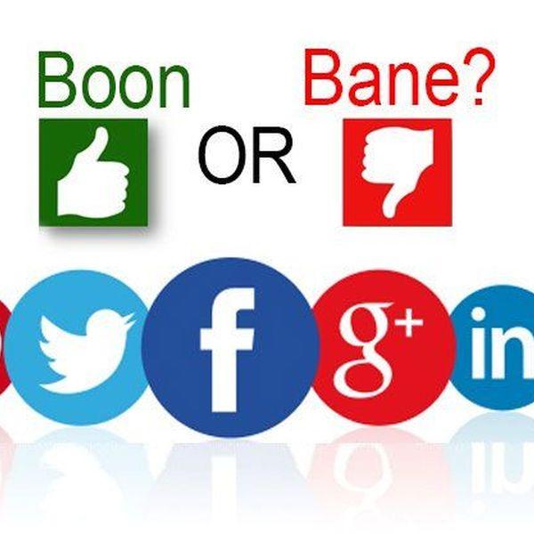 Social Media Boon Or Bane Essay Examples