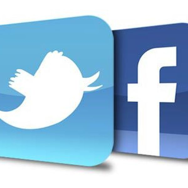 Social Media Facebook And Twitter Essay Examples