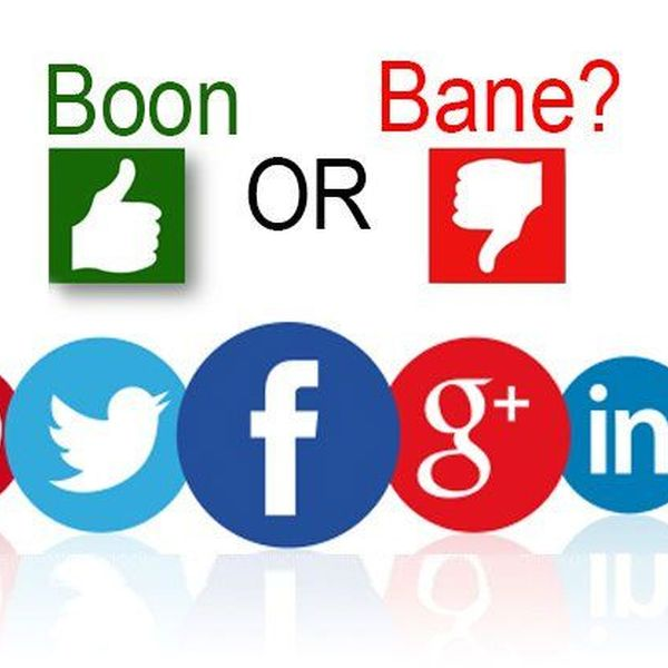 Social Networking Boon Or Bane Essay Examples