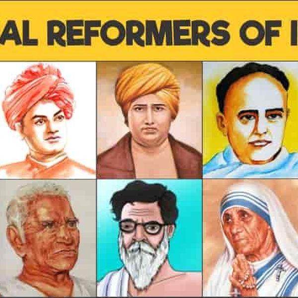 Social Reformers Of India Essay Examples