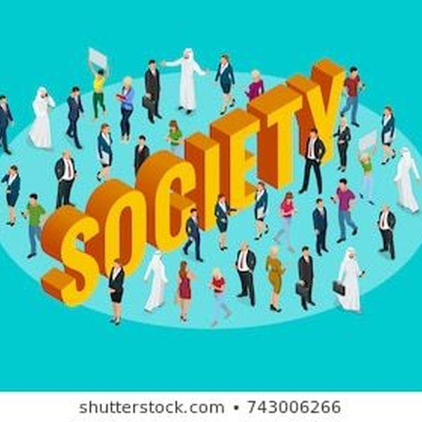 Society Essay Examples