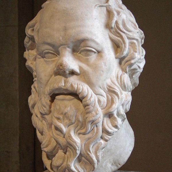Socrates Essay Examples