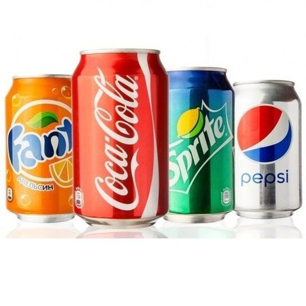 Soft Drinks Essay Examples