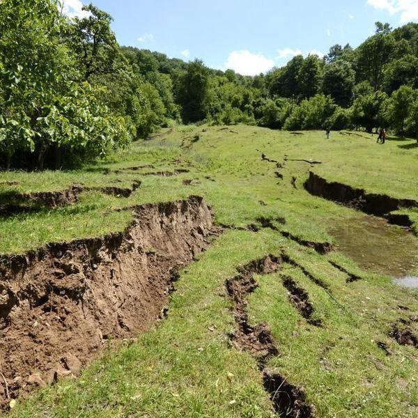 Soil Erosion Essay Examples