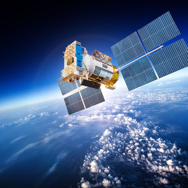 Space Technology Essay Examples