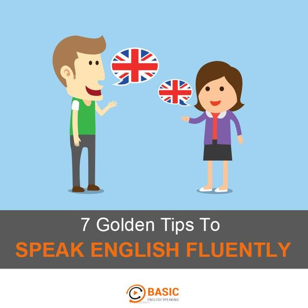 Speaking English Essay Examples
