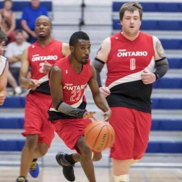 Special Olympics Essay Examples