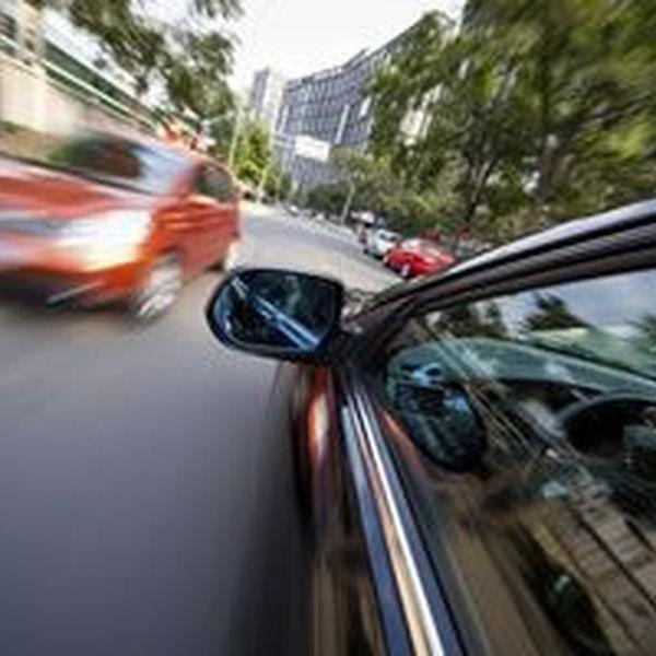 Speeding Essay Examples