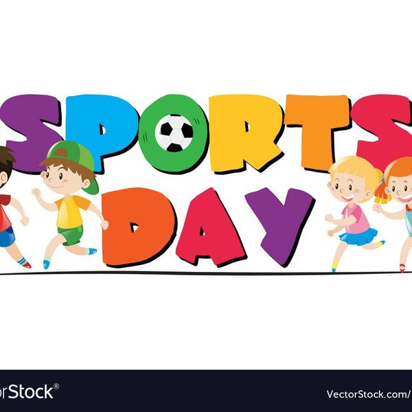 Sports Day For Kids Essay Examples