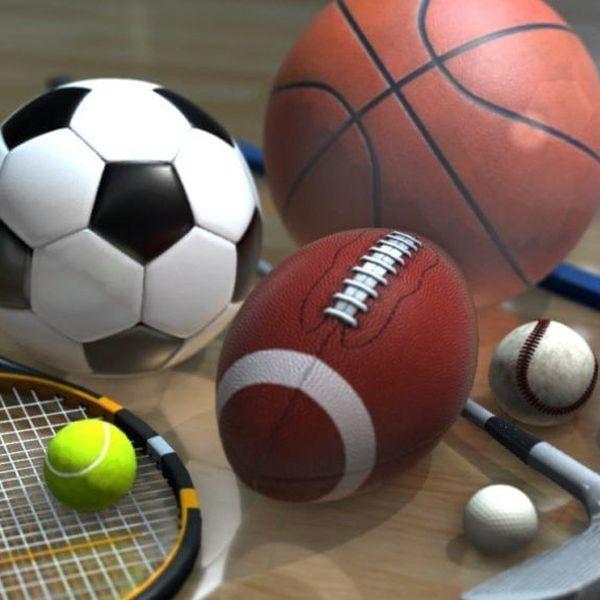 Sports Essay Examples