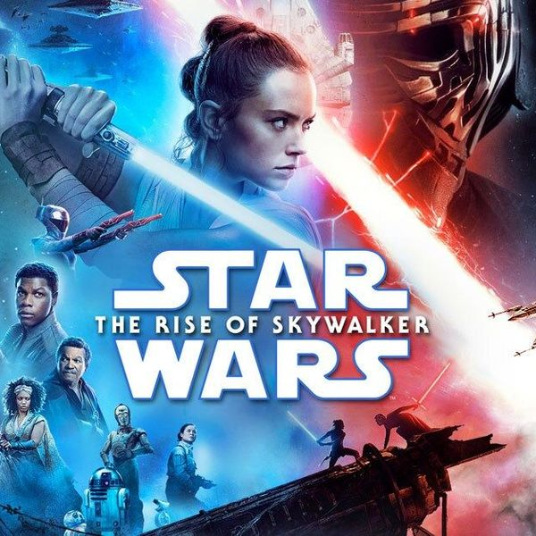 Star Wars Essay Examples