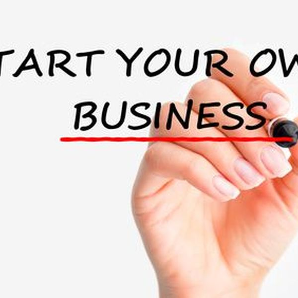 Starting Your Own Business Essay Examples