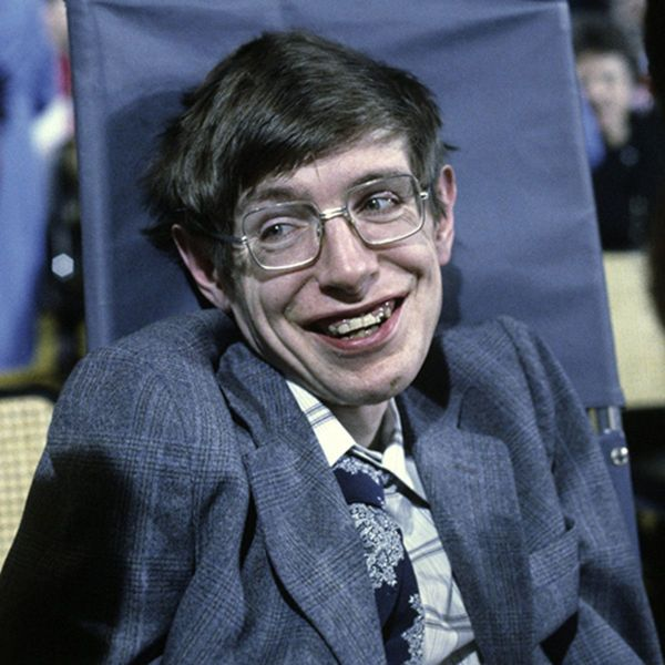 Stephen Hawking Biography Essay Examples