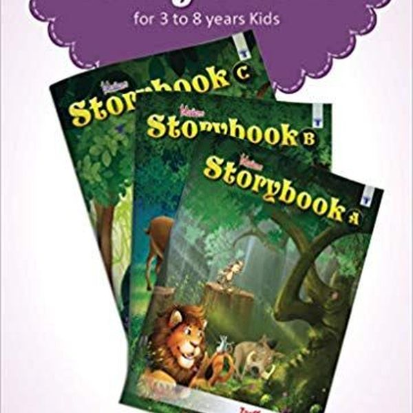 Story Books Essay Examples
