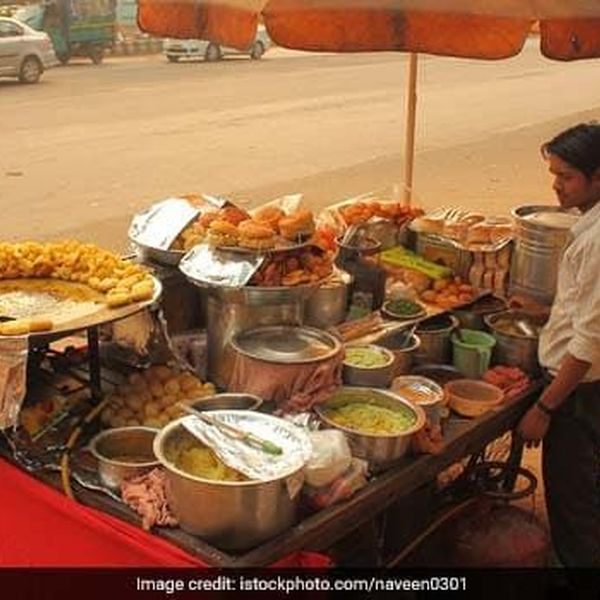 Street Food In India Essay Examples