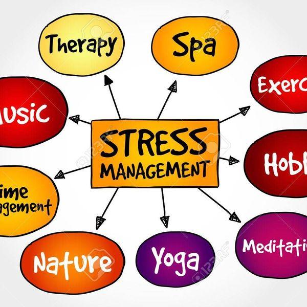 Stress Management Essay Examples