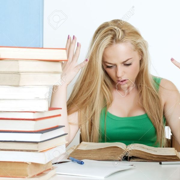 Studying For An Examination Essay Examples
