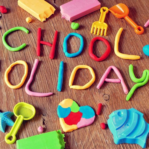 Summer Holidays School Essay Examples
