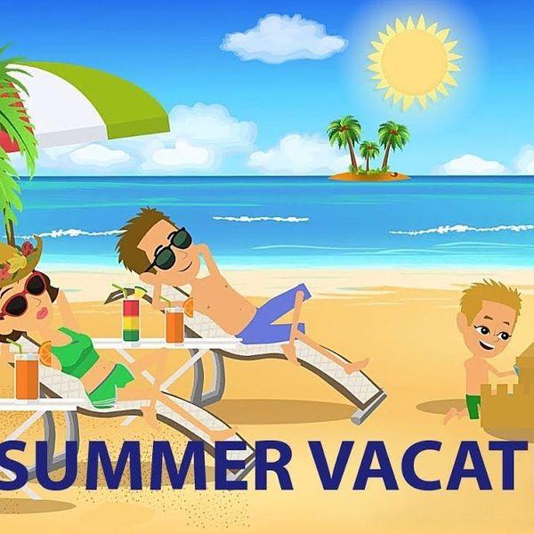 Summer Vacation Essay Examples