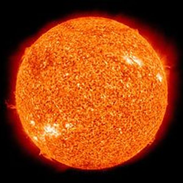 Sun Essay Examples