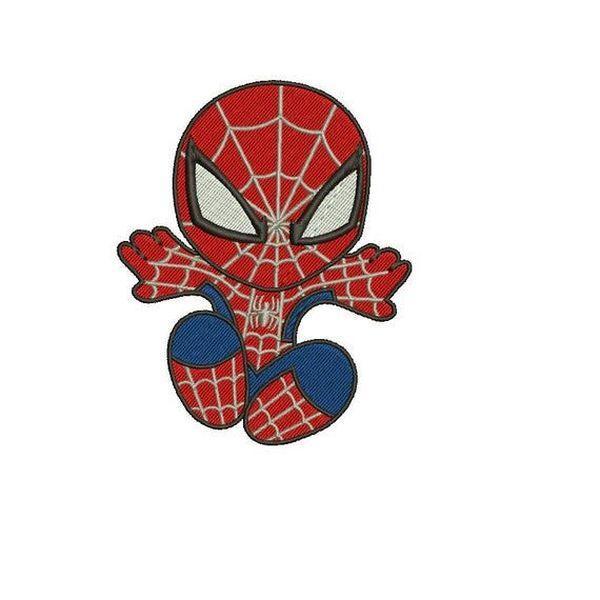 Superhero Spiderman Essay Examples